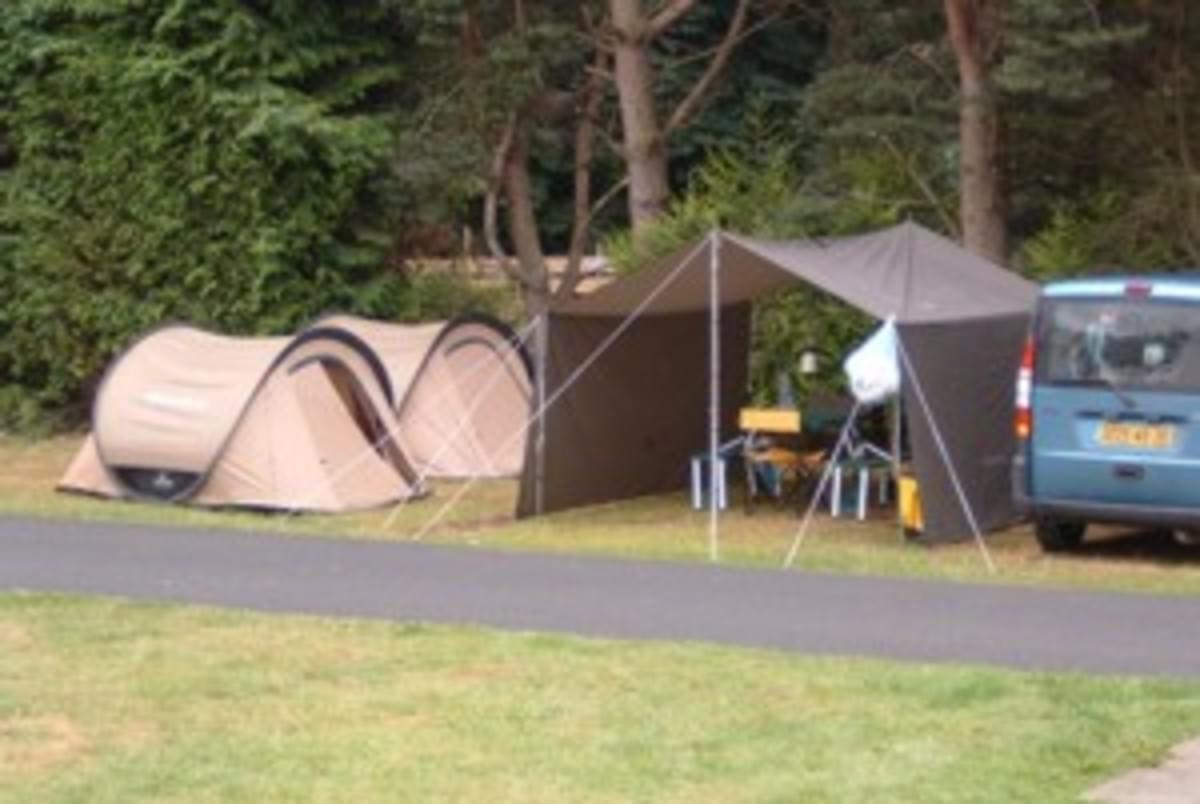 Roundwood Caravan and Camping - Photo 3