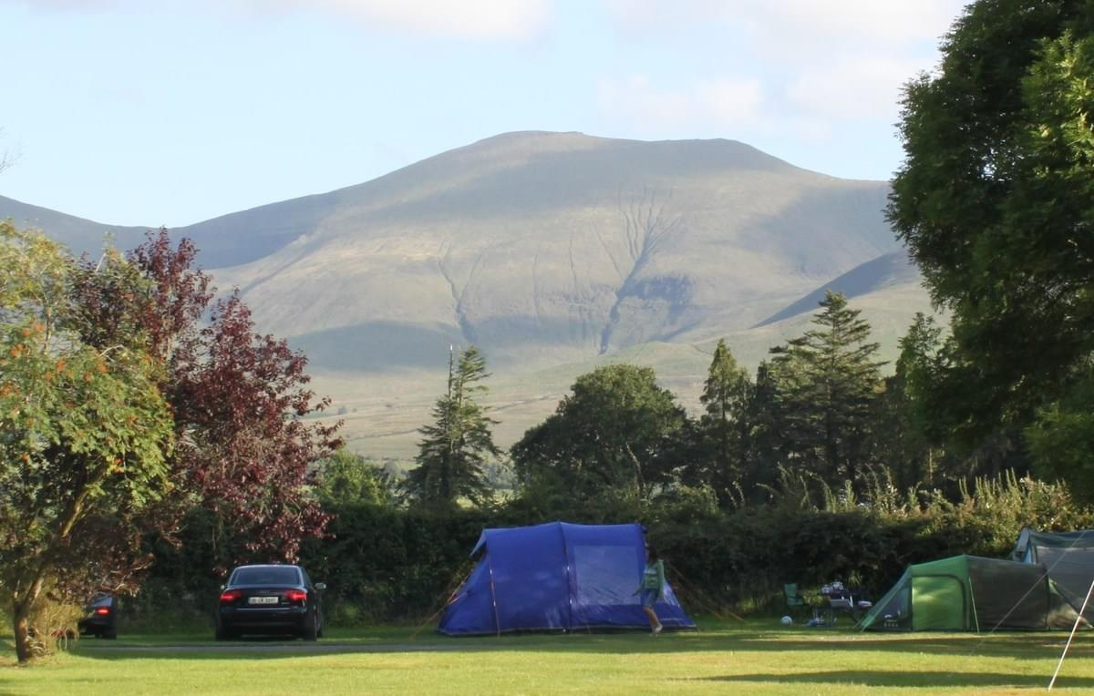 Ballinacourty House Caravan & Camping Park - Photo 3