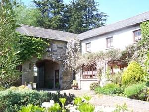 Ballinacourty House Caravan & Camping Park - Photo 1