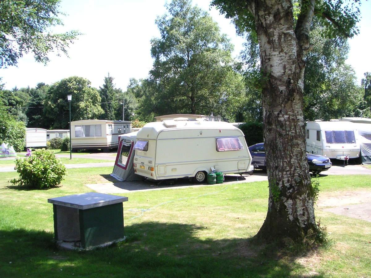Fossa Caravan and Camping Park - Photo 2