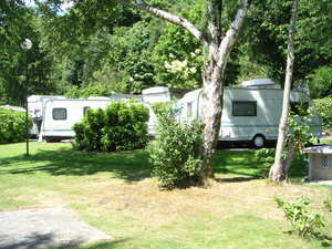 Fossa Caravan and Camping Park - Photo 3