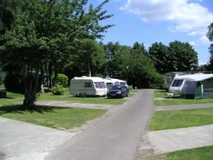 Fossa Caravan and Camping Park - Photo 5