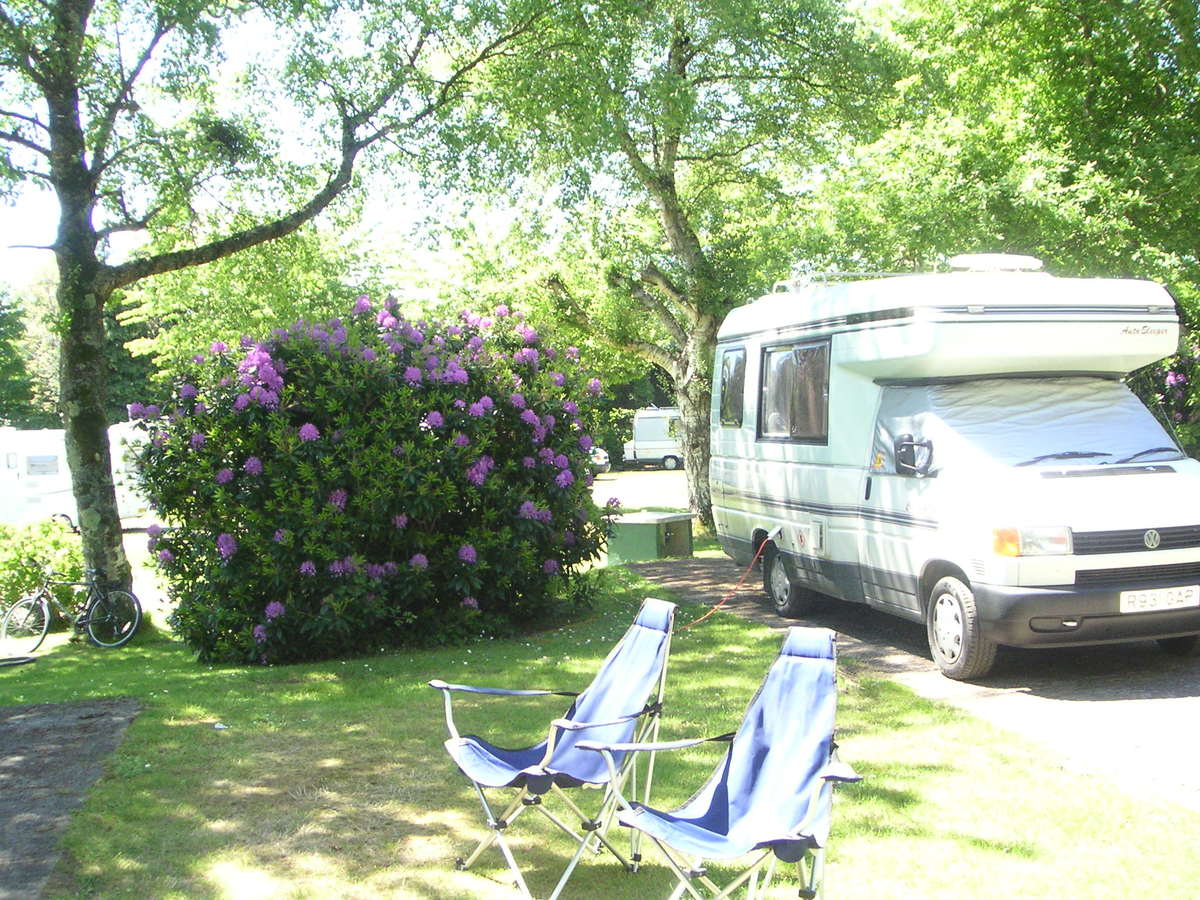 Fossa Caravan and Camping Park - Photo 9