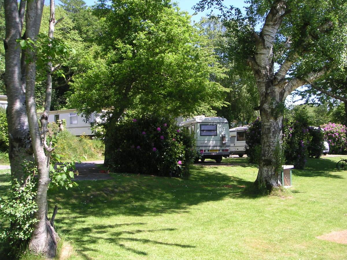 Fossa Caravan and Camping Park - Photo 10