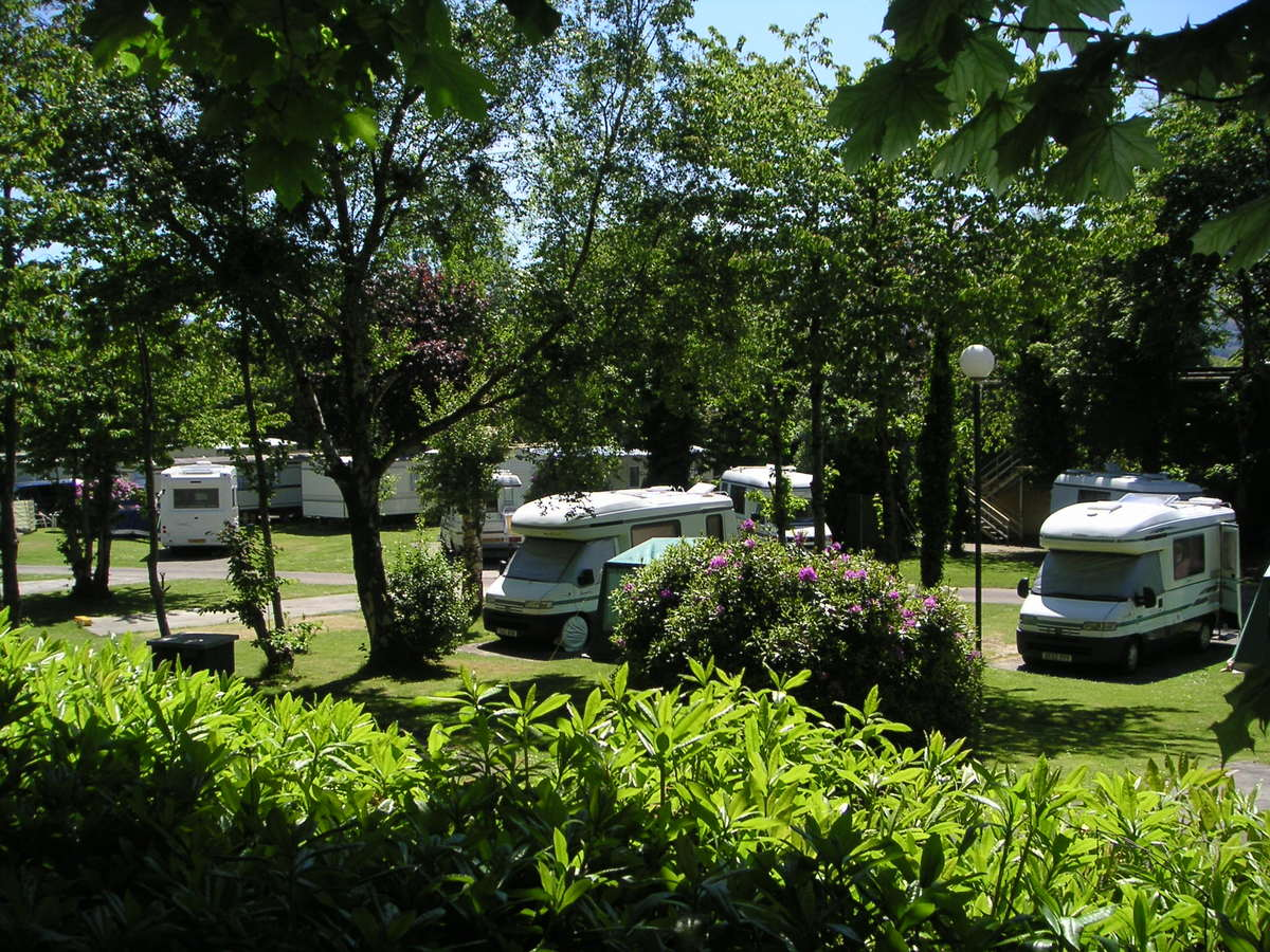 Fossa Caravan and Camping Park - Photo 1