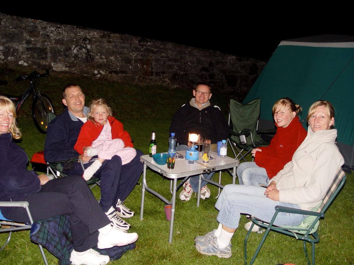 Cong Camping, Caravan & Glamping Park - Photo 7