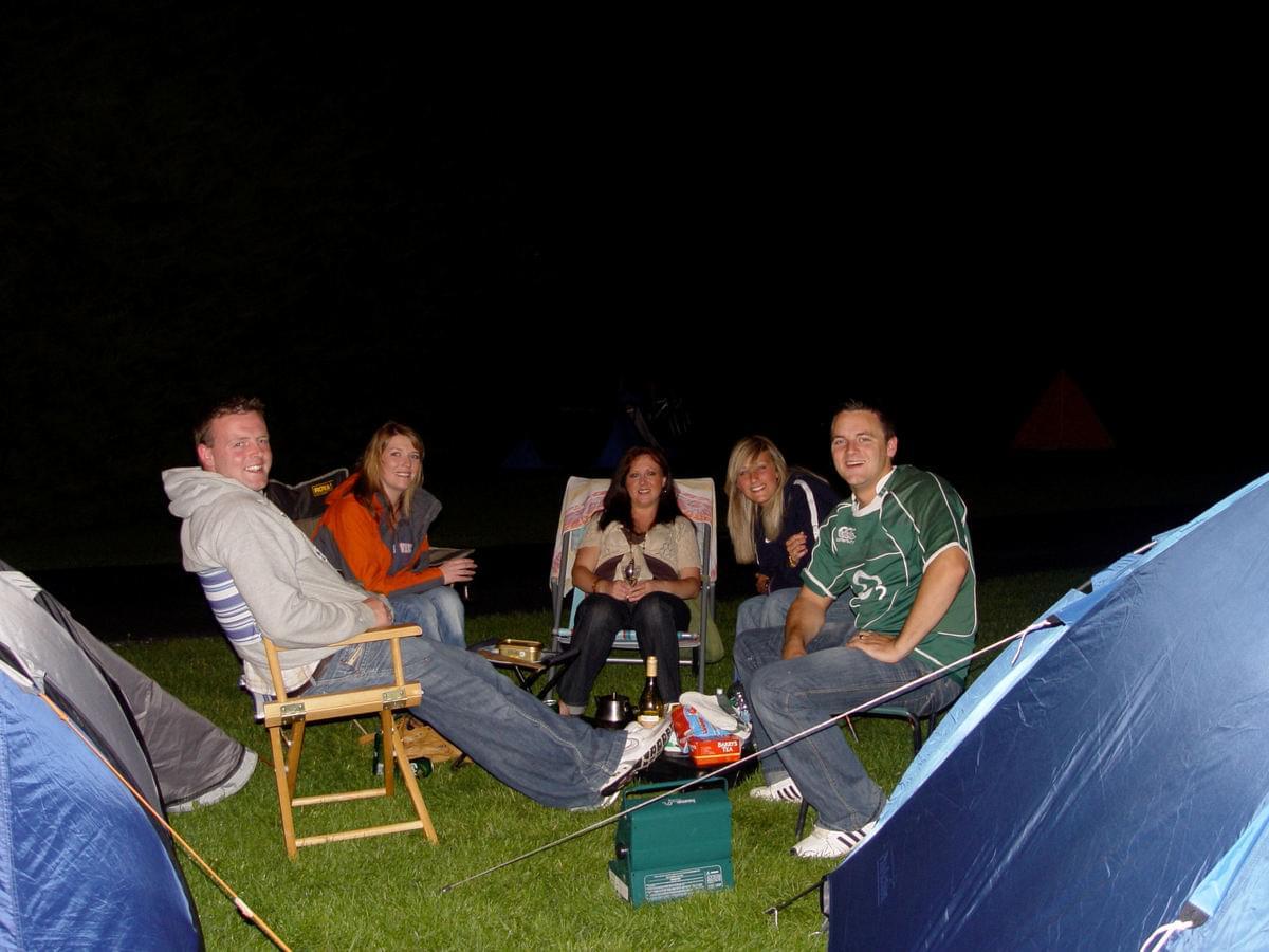 Cong Camping, Caravan & Glamping Park - Photo 8