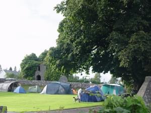 Cong Camping, Caravan & Glamping Park - Photo 2