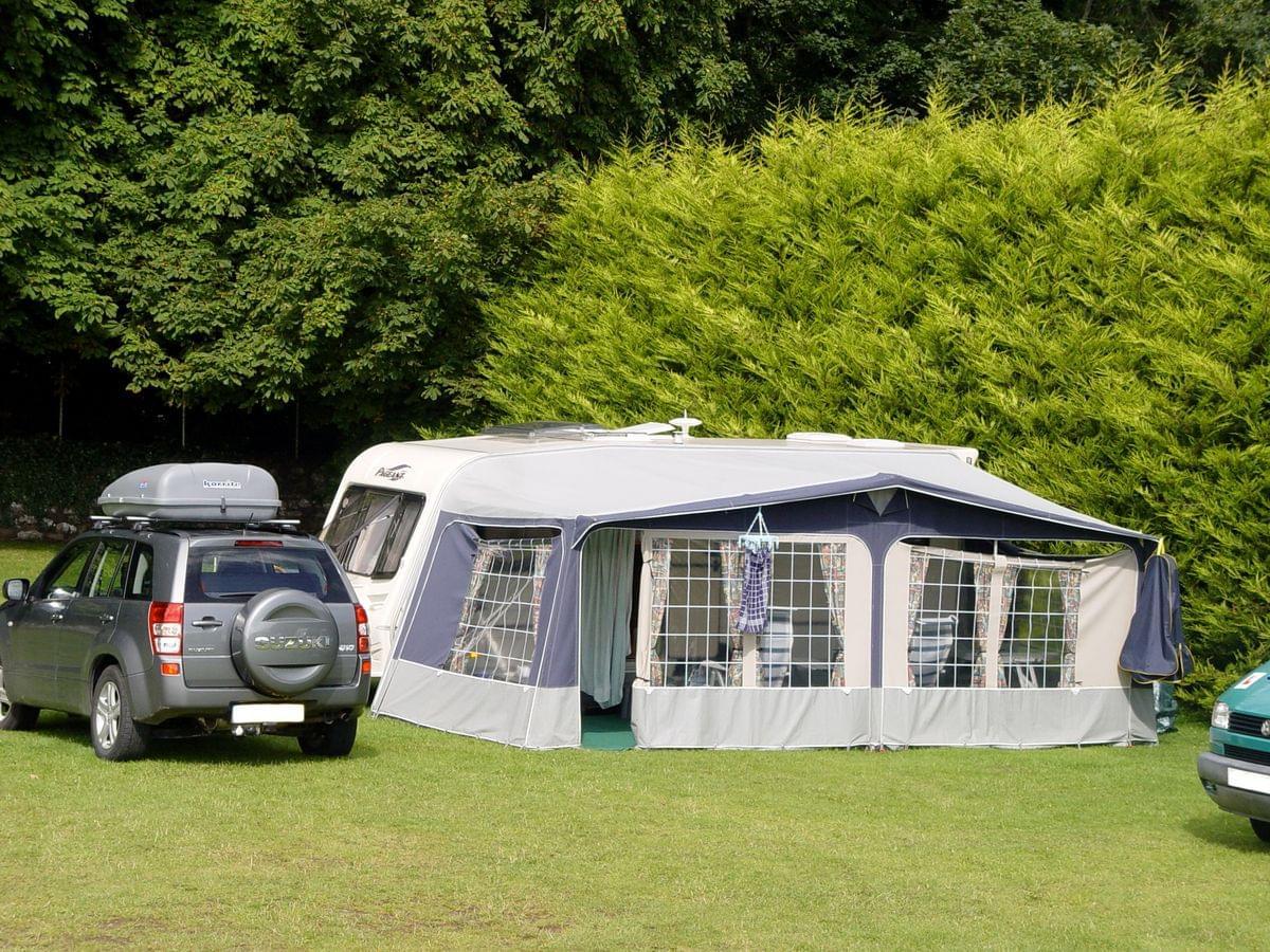 Cong Camping, Caravan & Glamping Park - Photo 3