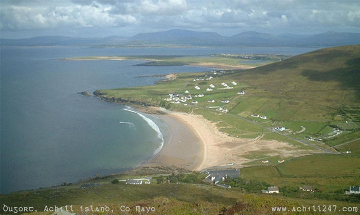 Lavelle's Golden Strand Caravan and Camping Park - Photo 1