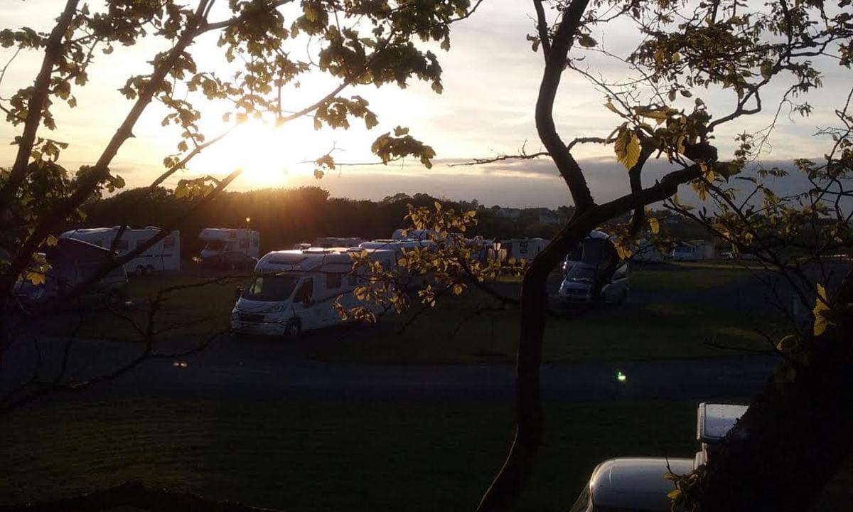 Dunmore East Holiday Park - Photo 2