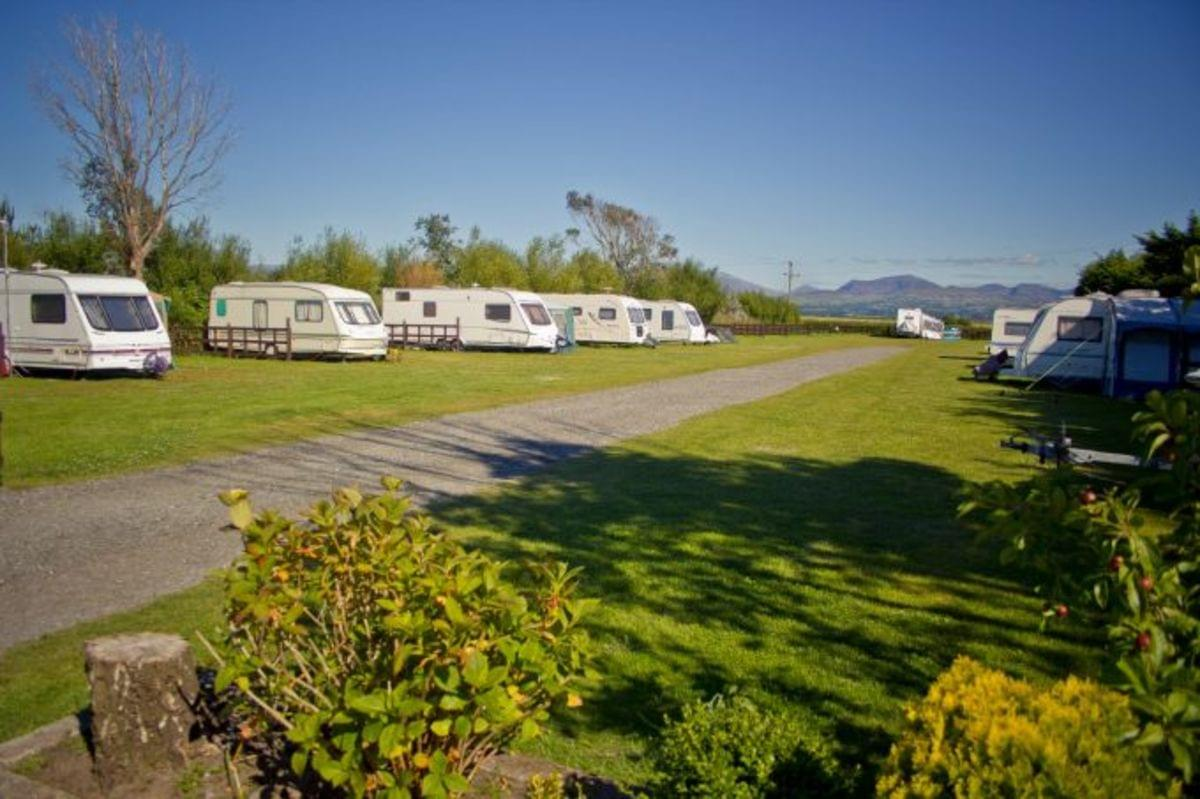 White Lodge Caravan Park - Photo 2