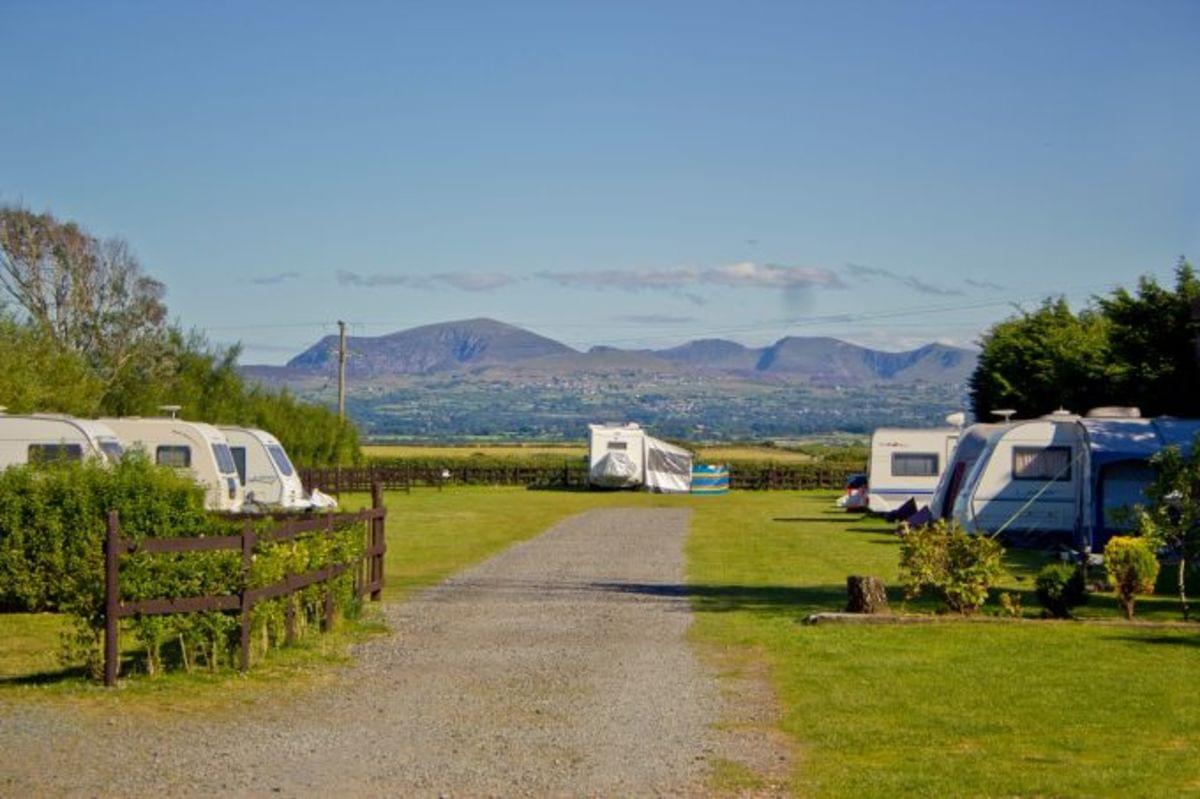 White Lodge Caravan Park - Photo 1