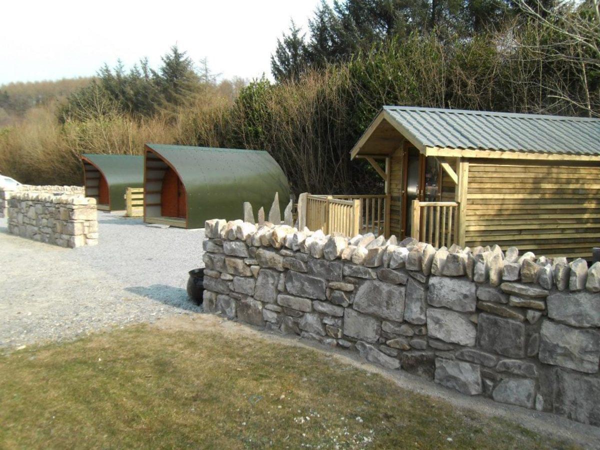 Blaen Cefn Leisure Park - Photo 5