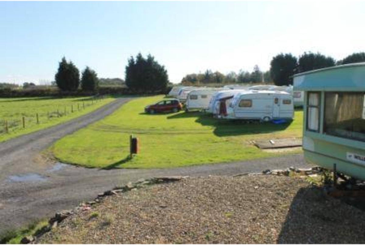 Bryncarnedd Caravan Park - Photo 2