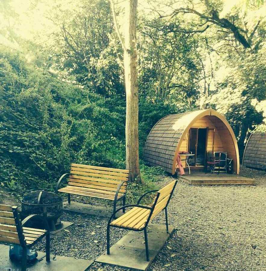 Bryn Dwr Camping Pods - Photo 2