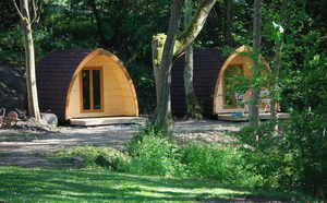 Bryn Dwr Camping Pods - Photo 1