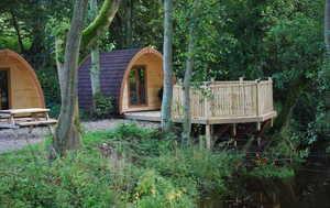 Bryn Dwr Camping Pods - Photo 3