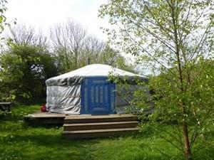 Anglesey Tipi and Yurt Holidays - Photo 2