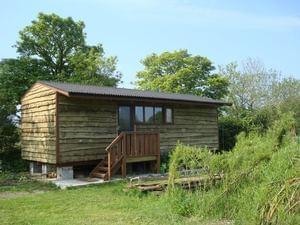 Anglesey Tipi and Yurt Holidays - Photo 5