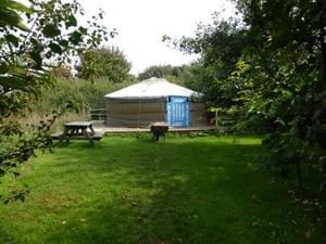 Anglesey Tipi and Yurt Holidays - Photo 6