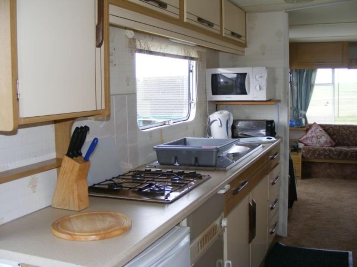 Rufford Caravans - Photo 5