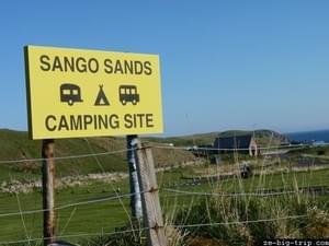 Sango Sands Caravan and Camping - Photo 2