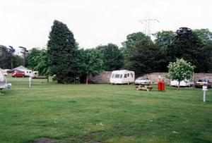 Mortonhall Caravan & Camping Park - Photo 4