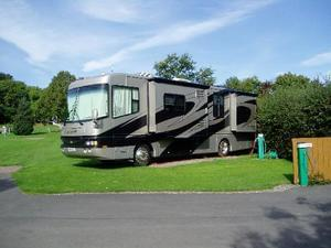 Mortonhall Caravan & Camping Park - Photo 5