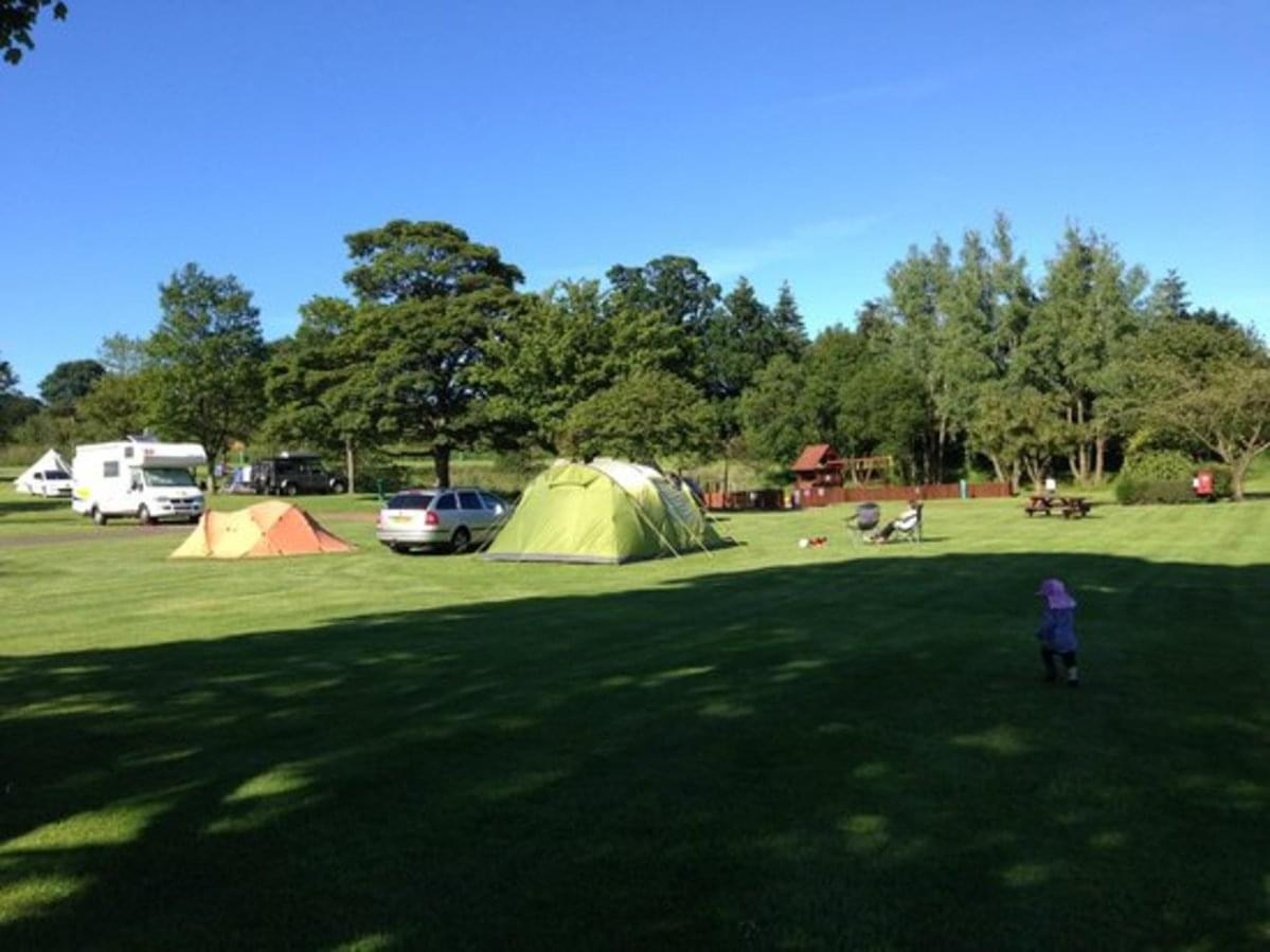 Mortonhall Caravan & Camping Park - Photo 6