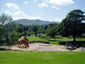 Mortonhall Caravan & Camping Park - Photo 1