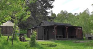 The Old Pine Yurt - Photo 6