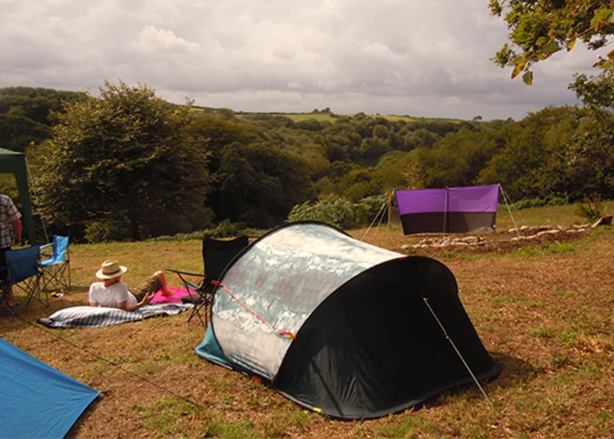 Acorn Camping and Glamping - Photo 2