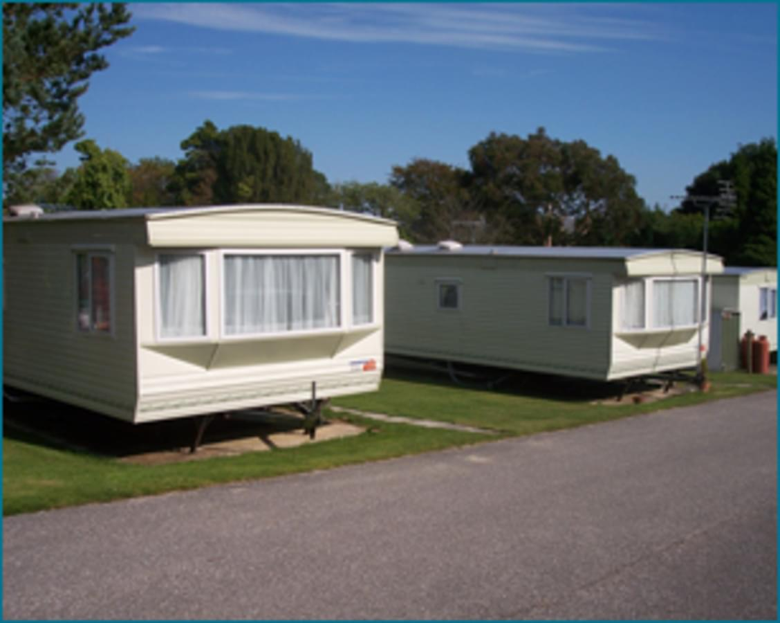 Castle Holiday Park - Photo 1