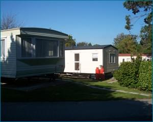 Castle Holiday Park - Photo 2