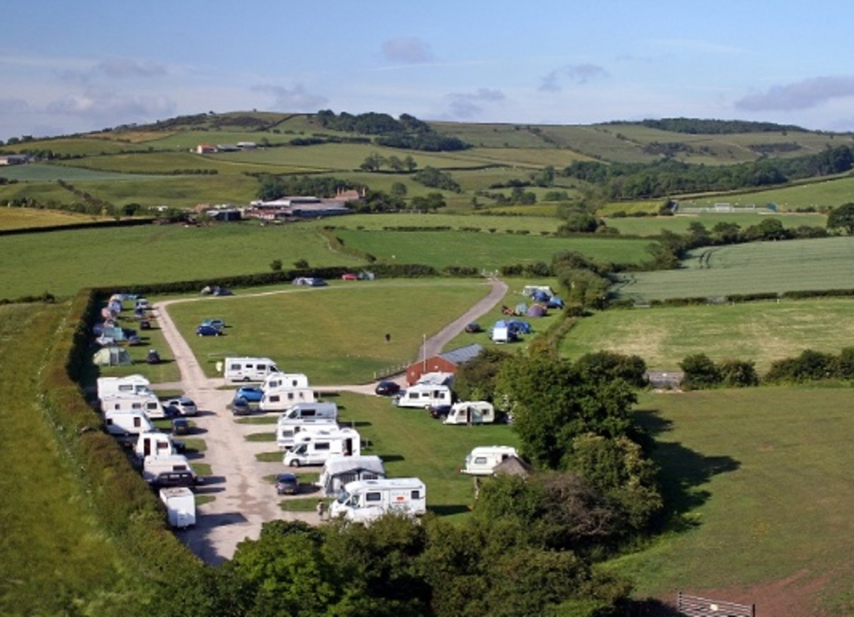 Middlewood Farm Holiday Park - Photo 1