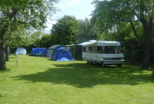 Regents Park Stansby Touring Park - Photo 3