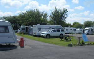 Regents Park Stansby Touring Park - Photo 6