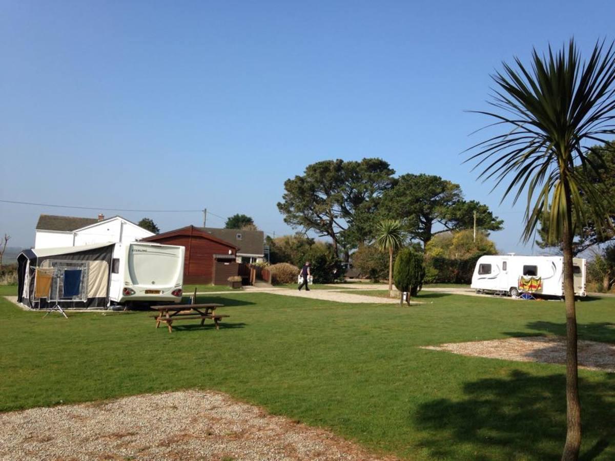 Killiwerris Touring Park - Photo 1