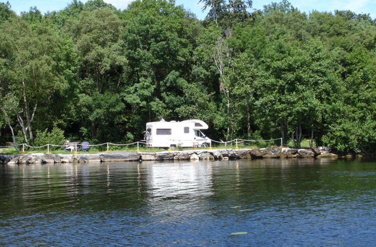 Lakeside Holiday Park - Photo 7
