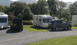 Glen of Aherlow Caravan & Camping Park - Caravan Club Affiliated Site  - Photo 5