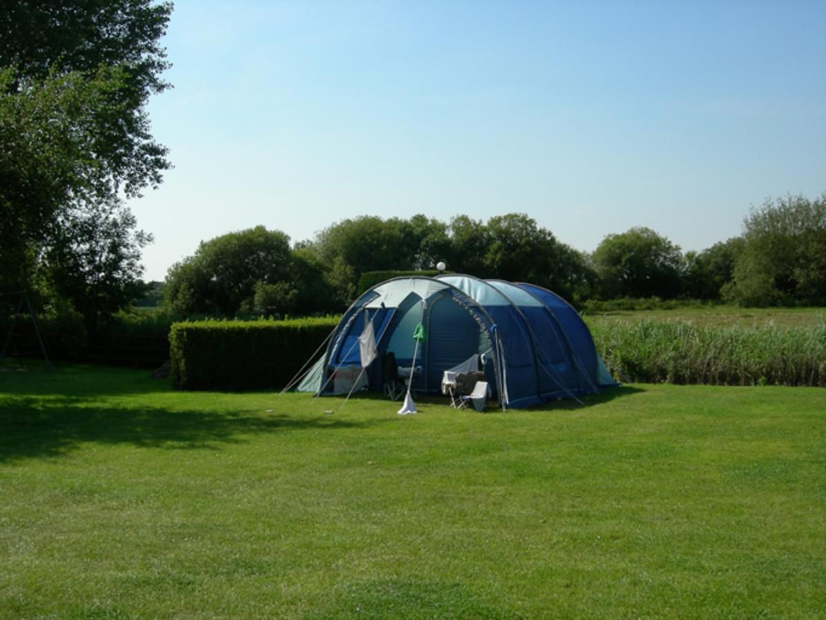 Whitemead Caravan Park - Photo 1