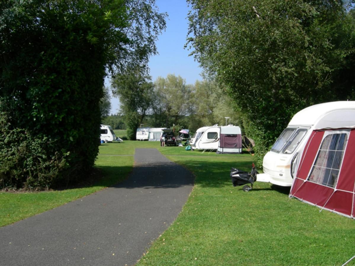 Whitemead Caravan Park - Photo 2