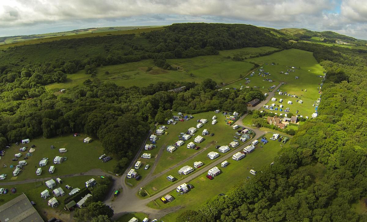 Norden Farm Camp Site - Photo 1