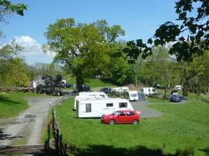 Bryn Y Gwin Farm Caravan and Campsite - Photo 1