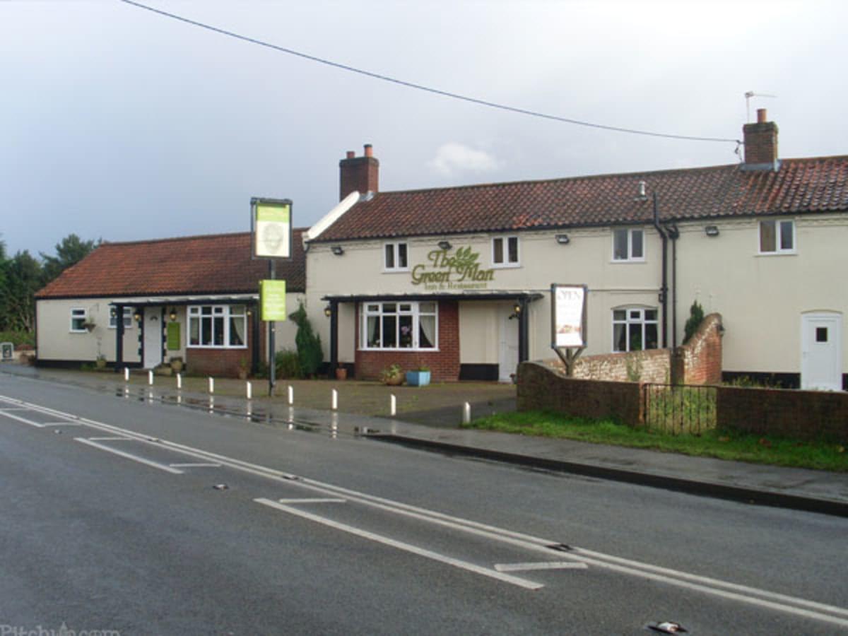 The Green Man Inn - Photo 1
