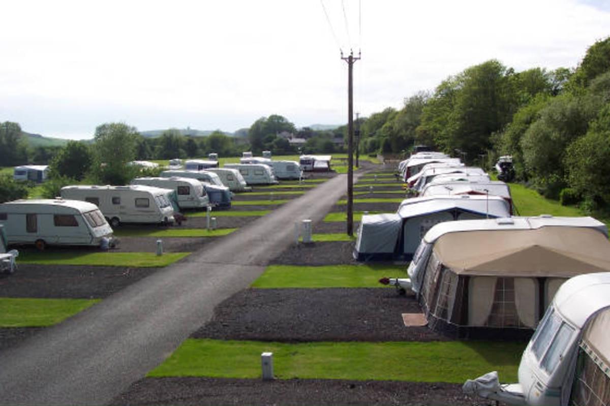 Portesham Dairy Farm Camp Site - Photo 2