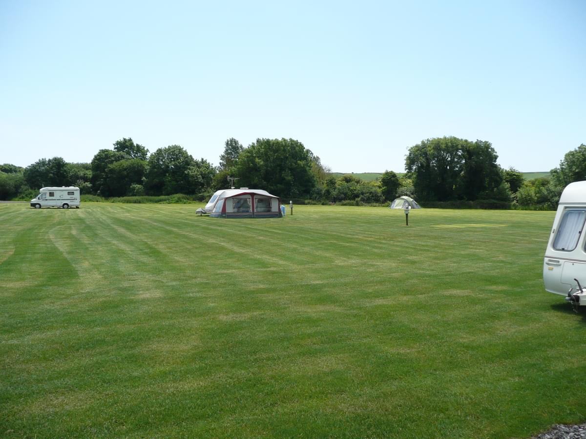 Portesham Dairy Farm Camp Site - Photo 1