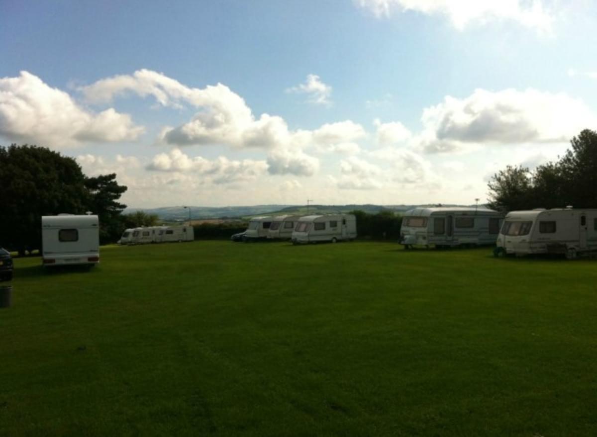 Giants Head Caravan & Camping Park - Photo 5