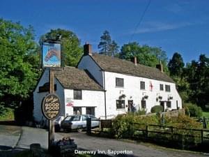 The Daneway Inn - Photo 1